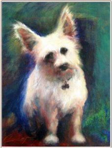 Pet Portraits On Sale Now!